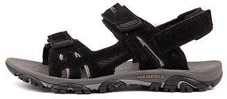 Merrell New Moab Drift Strap Mens Shoes Casual Sandals Sandals Flat