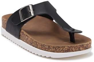 Madden-Girl Gemm Thong Sandal