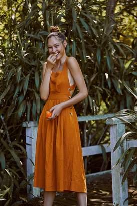 The Endless Summer Lula Midi Dress