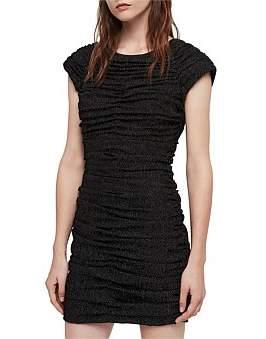 AllSaints Riff Dress