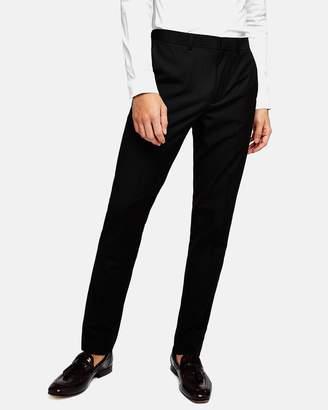 Topman Skinny Suit Pants
