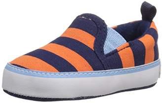 Gerber Boys' Canvas Slip K Sneaker