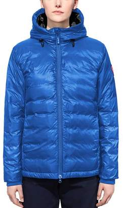 Canada Goose Down Coat - PBI Camp Hooded Lightweight