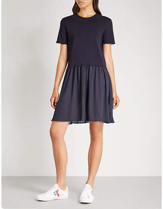 Claudie Pierlot Miao knitted dress