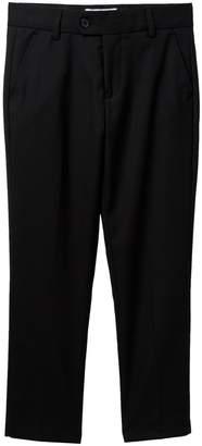 Isaac Mizrahi Slim Fit Textured Pants (Toddler, Little Boys, & Big Boys)