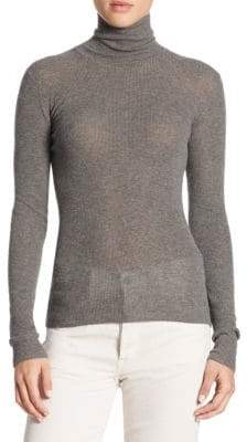 Vince Skinny Cashmere Sweater