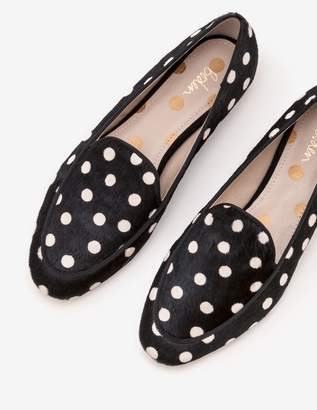 51e64cd83 Womens Black And White Loafers - ShopStyle UK