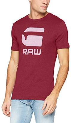 G Star Men's Drillon R T S/s T-Shirt