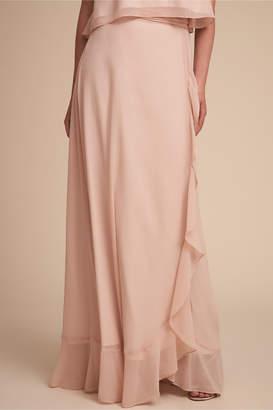 Donna Morgan Etoile Skirt