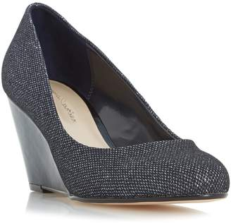 Cartier ROLAND LADIES BALVINA - Round Toe Wedge Court Shoe