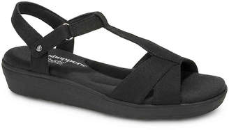 Grasshoppers Clover Wedge Sandal - Women's