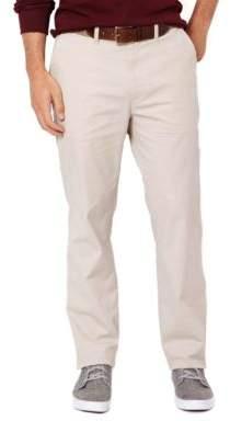 Nautica Beacon Flat-Front Pants