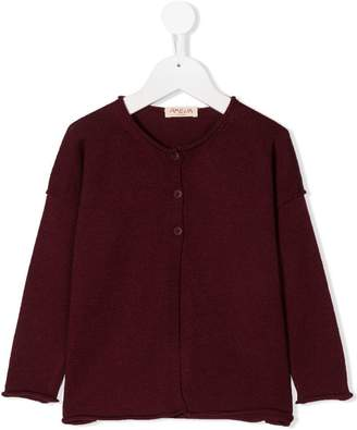Amelia Milano buttoned cardigan