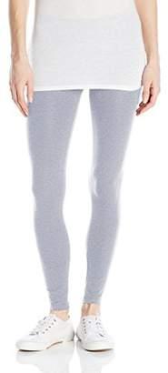 D&K Monarchy Women's Stretch Cotton Full Length Long Leggings (u.s. Juniors)
