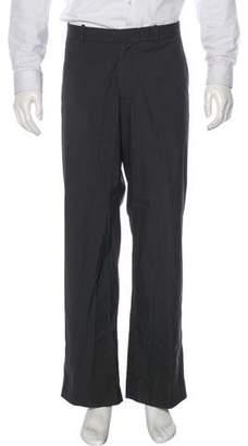 Theory Striped Woven Pants