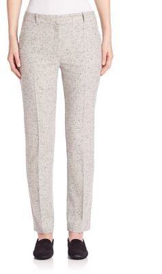 BOSS Acnes Tweed Pants $245 thestylecure.com