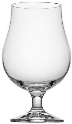 Noritake Set of 2 IVV Tasting Hour Beer Glasses