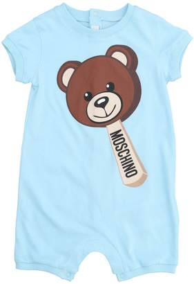 Moschino Bodysuits - Item 34909780OO