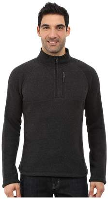 Smartwool Echo Lake 1/2 Zip Top Men's Fleece