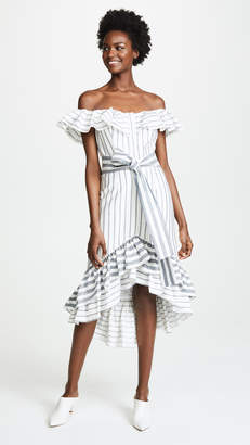 Alexis Kaya Dress