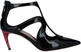 Alexander McQueen Ankle boots