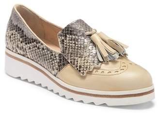 Manas Design Tassel Loafer
