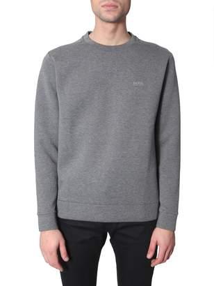 "BOSS salbo x"" sweater"