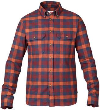 Fjallraven Men's Skog Shirt