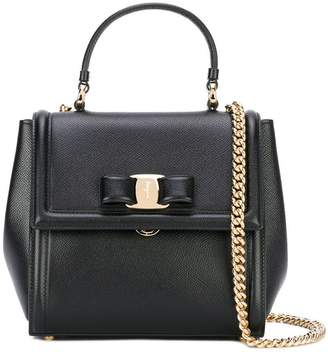 Salvatore Ferragamo Vara top-handle bag