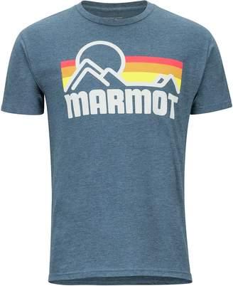 Marmot Coastal Short-Sleeve T-Shirt - Men's