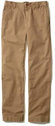 L.L. Bean L.L.Bean Signature Washed Canvas Cloth Pant