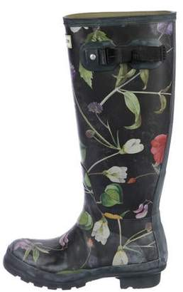 f8edc48f168 Green Rubber Sole Women's Boots - ShopStyle