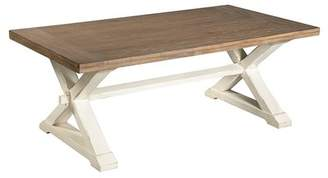 Universal Furniture Terrace Taylor Coffee Table