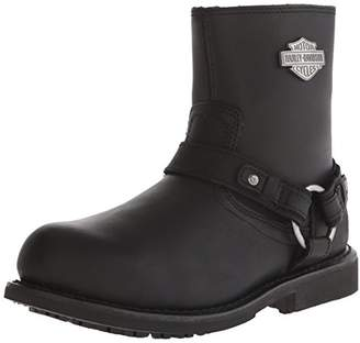 Harley-Davidson Men's Scout ST Harness Safety Boot