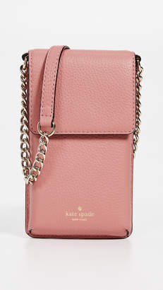 Kate Spade North South Phone Crossbody Bag