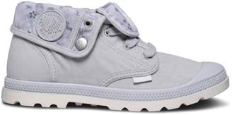 Palladium Baggy Lo Lp High Top Trainers