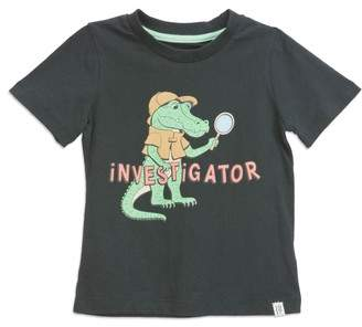 Sovereign Code Investigator T-Shirt