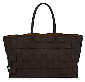 Bottega Veneta Women's Leather Tote