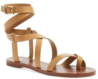 Women's Tory Burch 'Patos' Gladiator Sandal