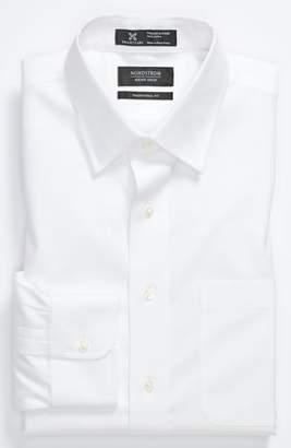 Nordstrom Smartcare(TM) Traditional Fit Dress Shirt