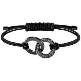 Swarovski Women Stainless Steel Rope Bracelet 5427137