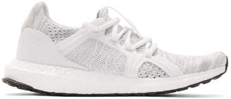 adidas by Stella McCartney Grey UltraBOOST Parley Slip-On Sneakers