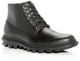 Sorel Men's Ace Waterproof Leather Chukka Boots