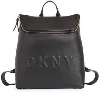 DKNY Tilly Scarlet Backpack