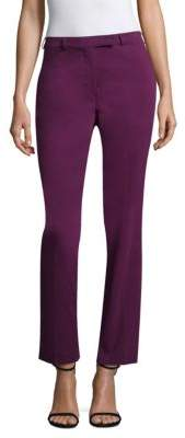 Etro Ankle Trousers