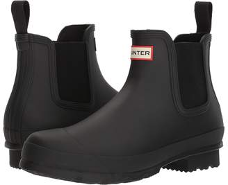 Hunter Chelsea Boot Men's Boots