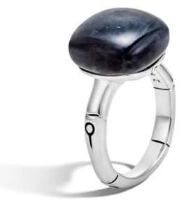 John Hardy 'Bamboo' Semiprecious Stone Ring