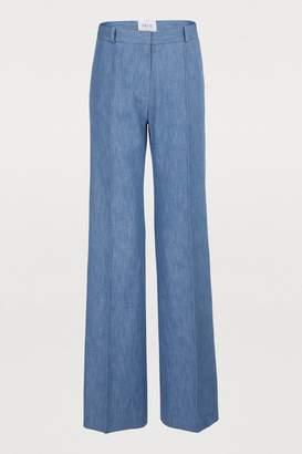 Pallas Eiffel wide jeans