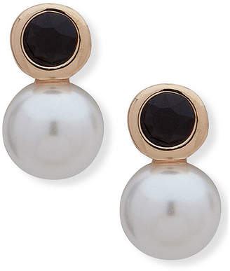 Gloria Vanderbilt Drop Earrings