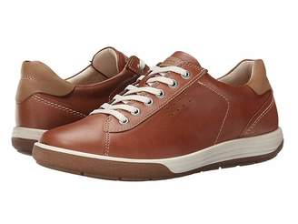 Ecco Chase II Tie Women's Lace up casual Shoes